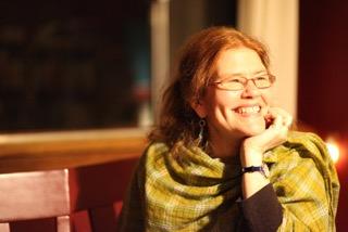 Brigid Yuknavitch