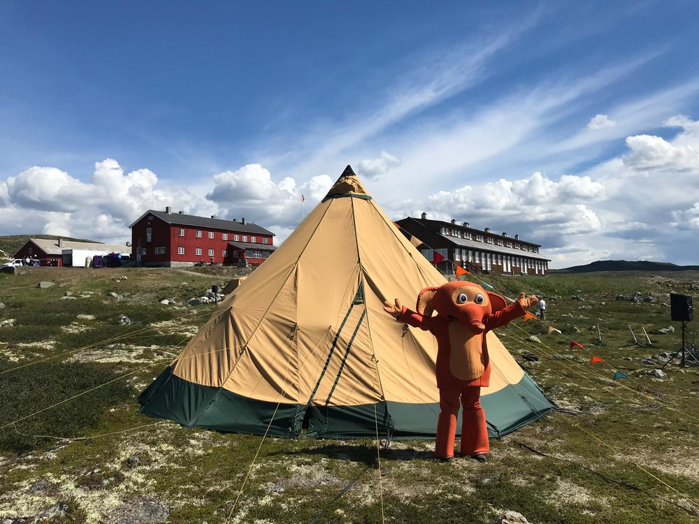 FOTO: NRK SUPER
