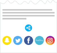 beacon-cms-social-media-integration