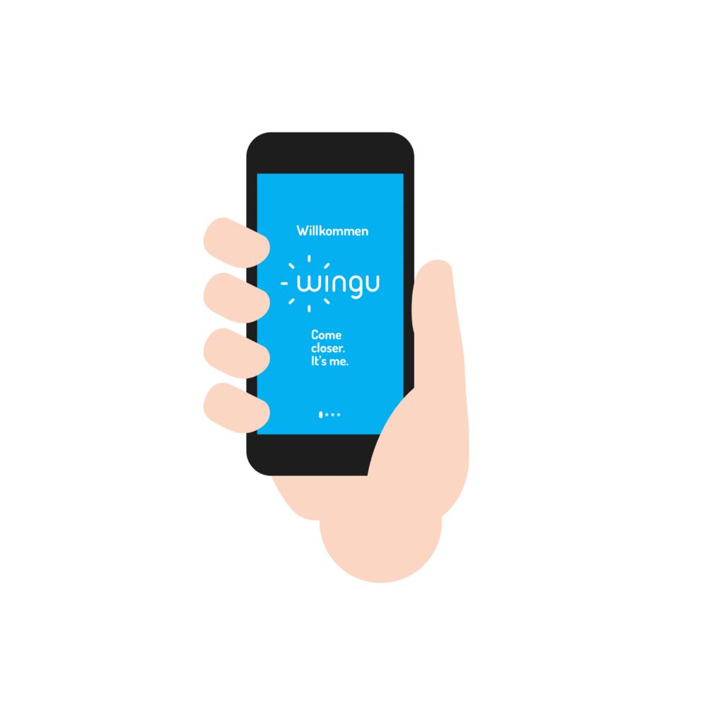 wingu-beacon-app