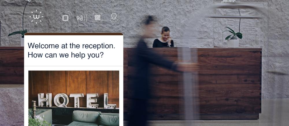 Dein Skigebiet digital erleben - Erfahre mehr über Einsatzmöglichkeiten in der Gastronomie und Hotellerie, im Tourismus und im Event-Bereich:Automatisiere den Check-In-Prozess und die Abrechnung von Kurtaxe, gib Tagestipps und Empfehlungen für Veranstaltungs-Highlights und unterstütze so Dein Gästebindungs-Programm.