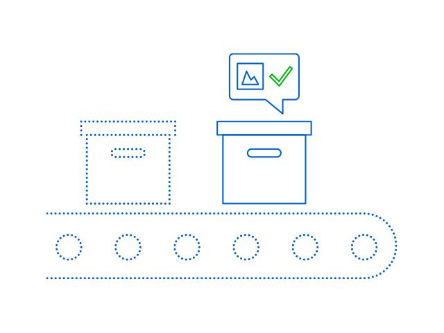 Asset Tracking: Überwachen mobiler Güter - Produktionsprozesse und Lieferketten optimierenZeitersparnis: Finden statt Suchen von Gütern und MaterialEchtzeit-Inventur