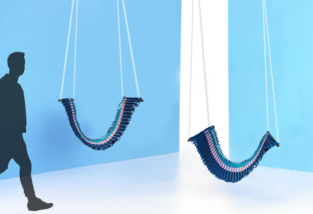 swing public space-textile-research