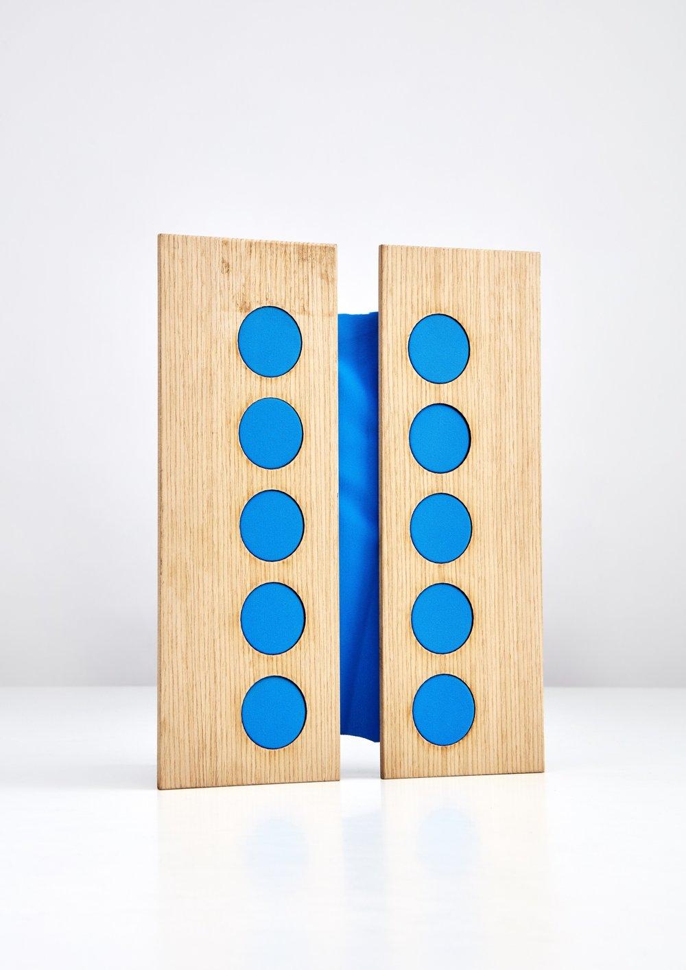 padded wood robin pleun maas envisions