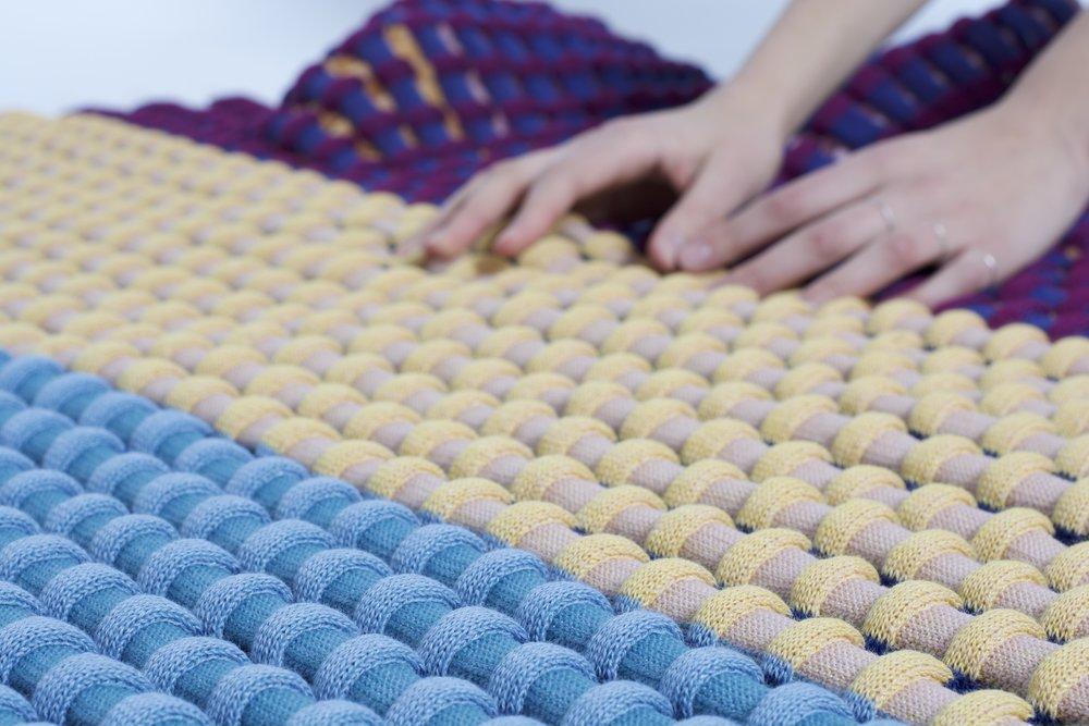 robin pleun maas textile design surface