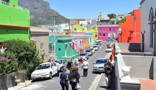 Objectors to the building raised concerns over the protection of the Bo-Kaap's heritage, increased traffic congestion, the severing of pedestrian linkages to Riebeeck and Heritage squares and the gentrification of the area by those who would be able to afford the luxury apartments. File picture: Henk Kruger.  Credit: INDEPENDENT MEDIA