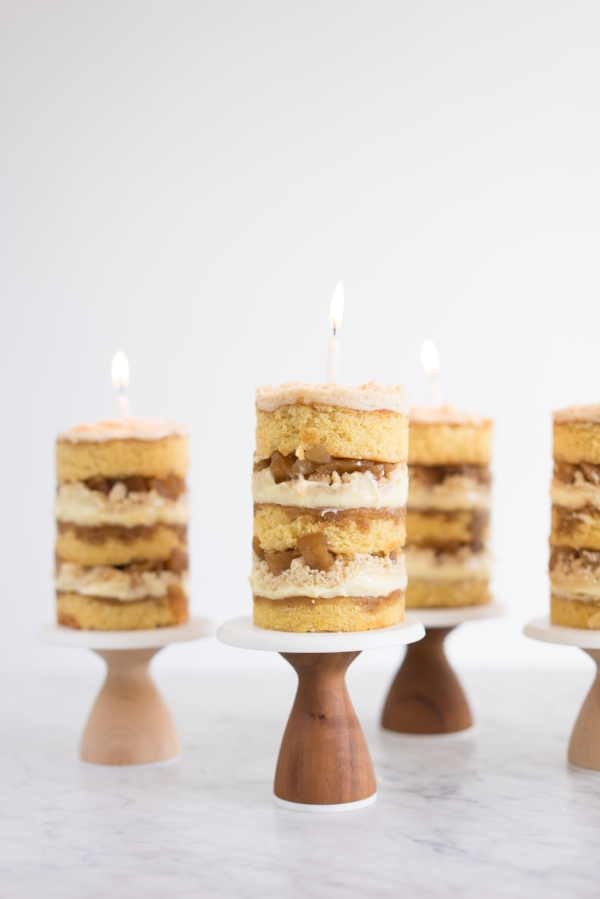 Apple Pie Cake Cloudy Kitchen