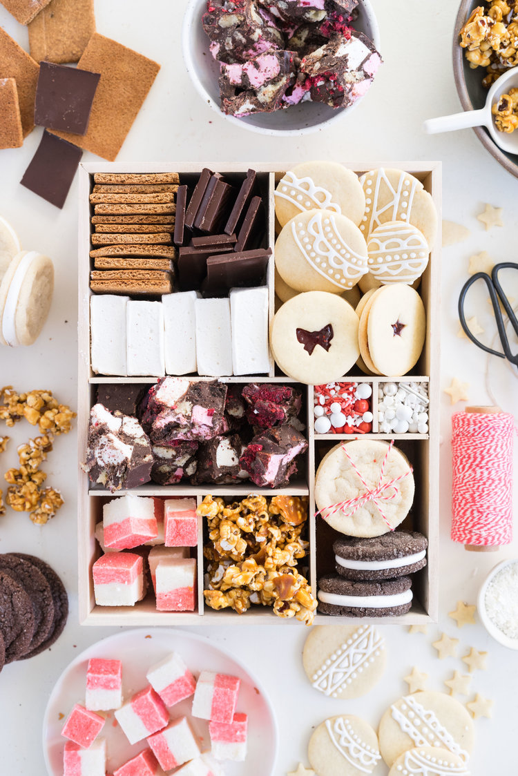The Ultimate Christmas Cookie Box — Cloudy Kitchen