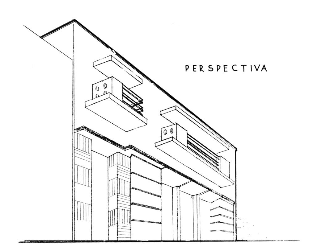 Edificio Fermín Fernández