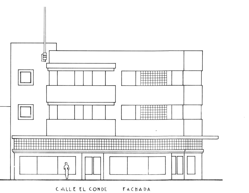 Edificio Ramos