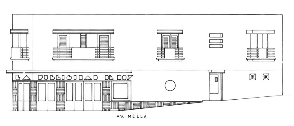 Edificio Lucas Guerra