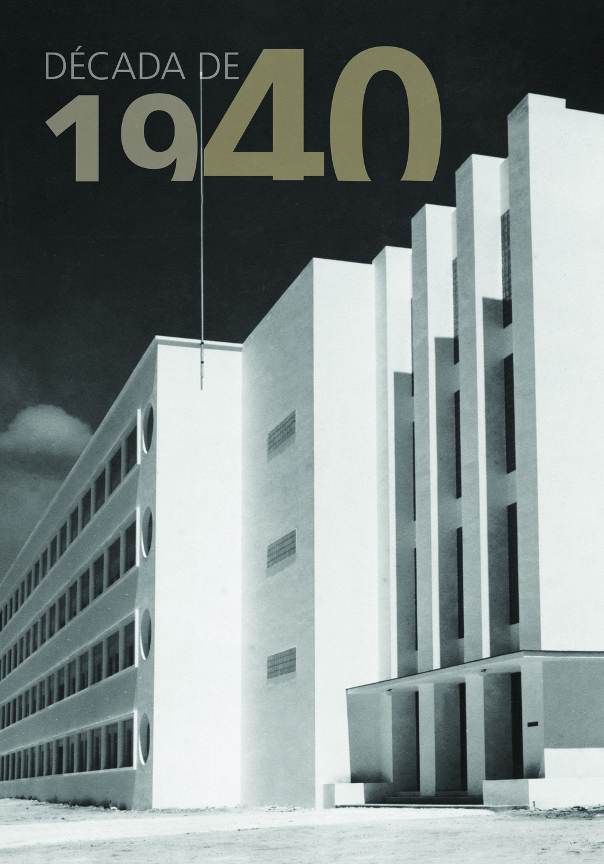 Hospital de Maternidad Julia Molina (hoy Nuestra Señora de la Altagracia), S.D. 1947-1949.