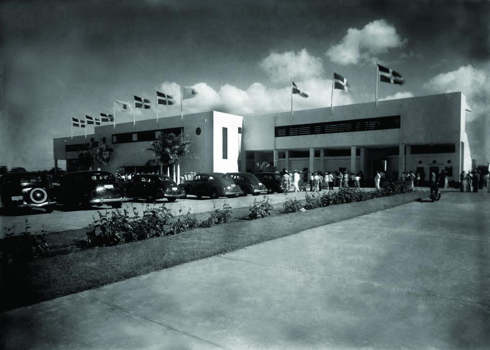 Hipódromo Perla Antillana, S.D.