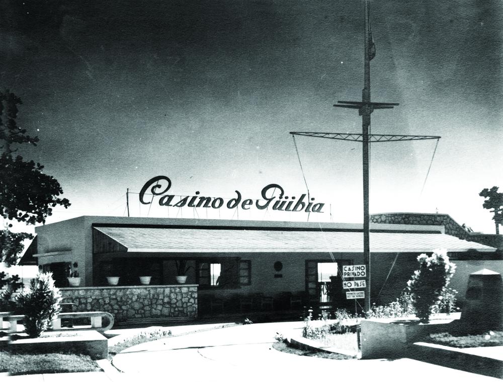 Casino de Güibia, S.D.