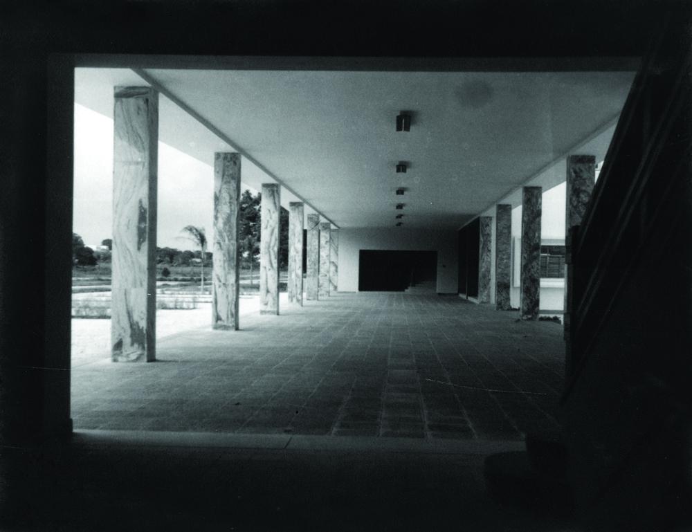 Facultad de Ciencias Médicas Universidad de Santo Domingo (USD) 1944-1945.