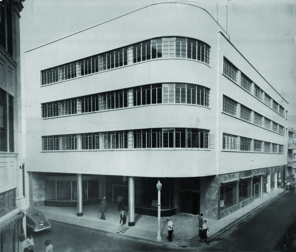 Edificio Rodríguez