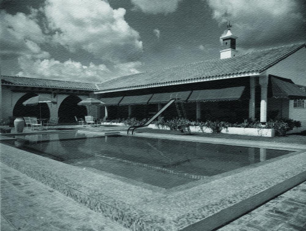 Residencia Caro Ginebra