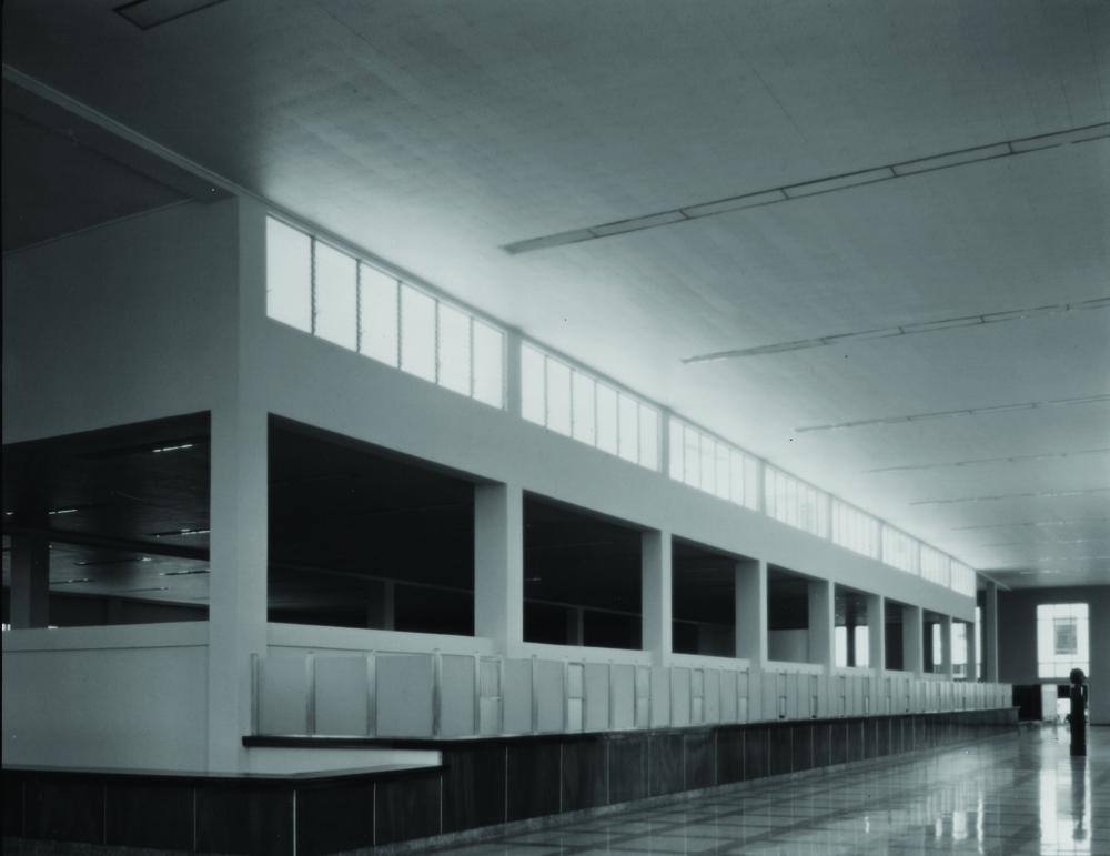 Palacio de Correos de Santo Domingo