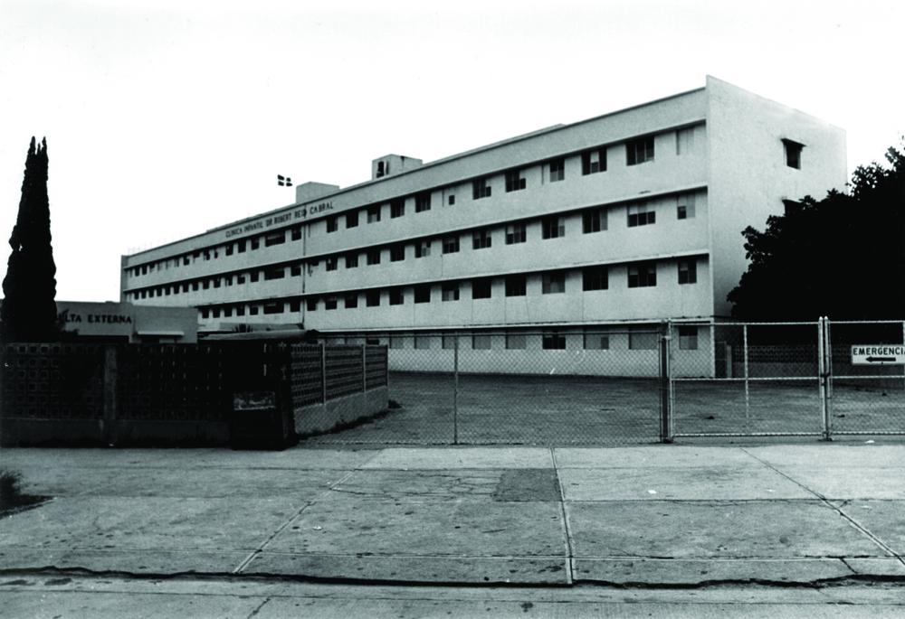 Hospital Angelita