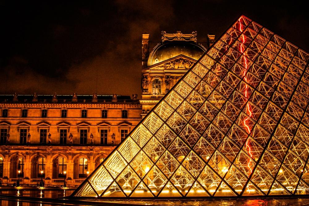 パリ・フランス