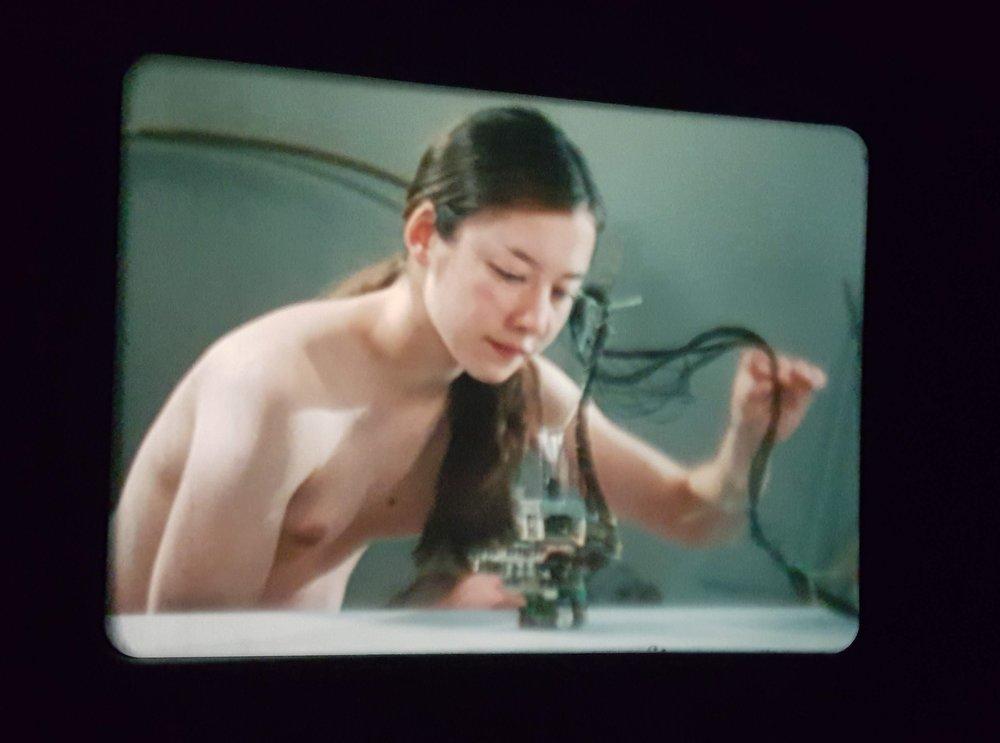 Daria Martin,  Soft Materials,  2004