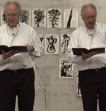 Kentridge: Everyone has a truth, and it is often different to another's truth.