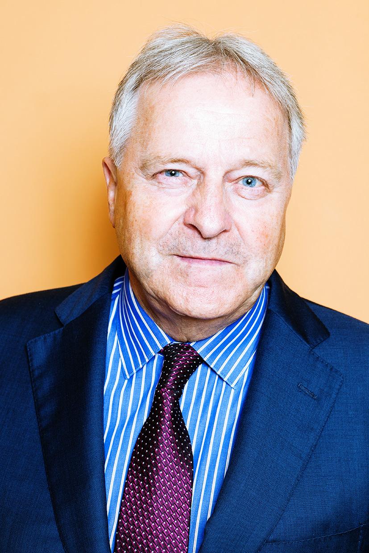 Leo Windtner, ÖFB Chef / Format / Red. Florian Horcicka