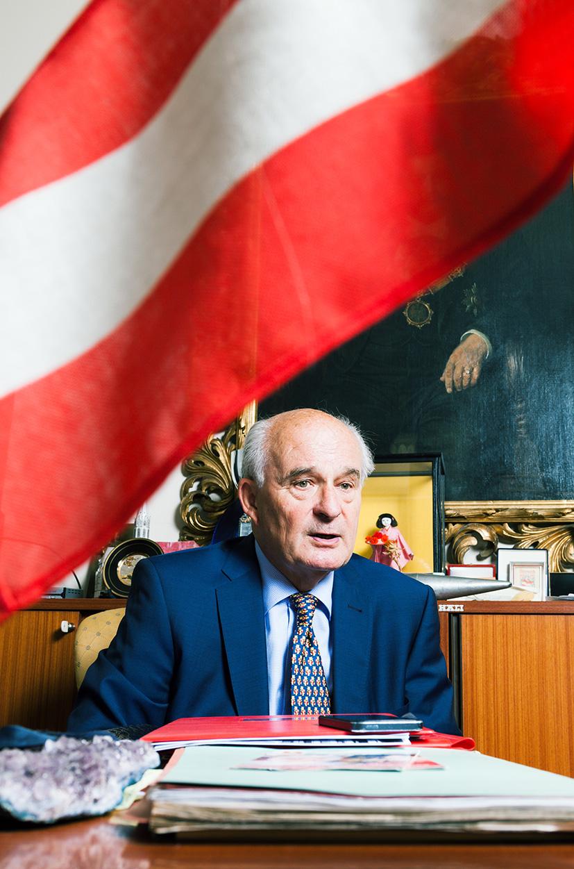 Adolf Tiller