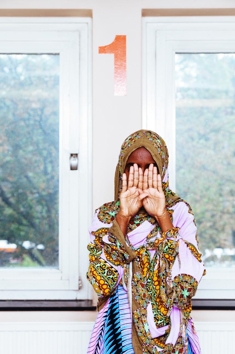 Farhia Abullahi
