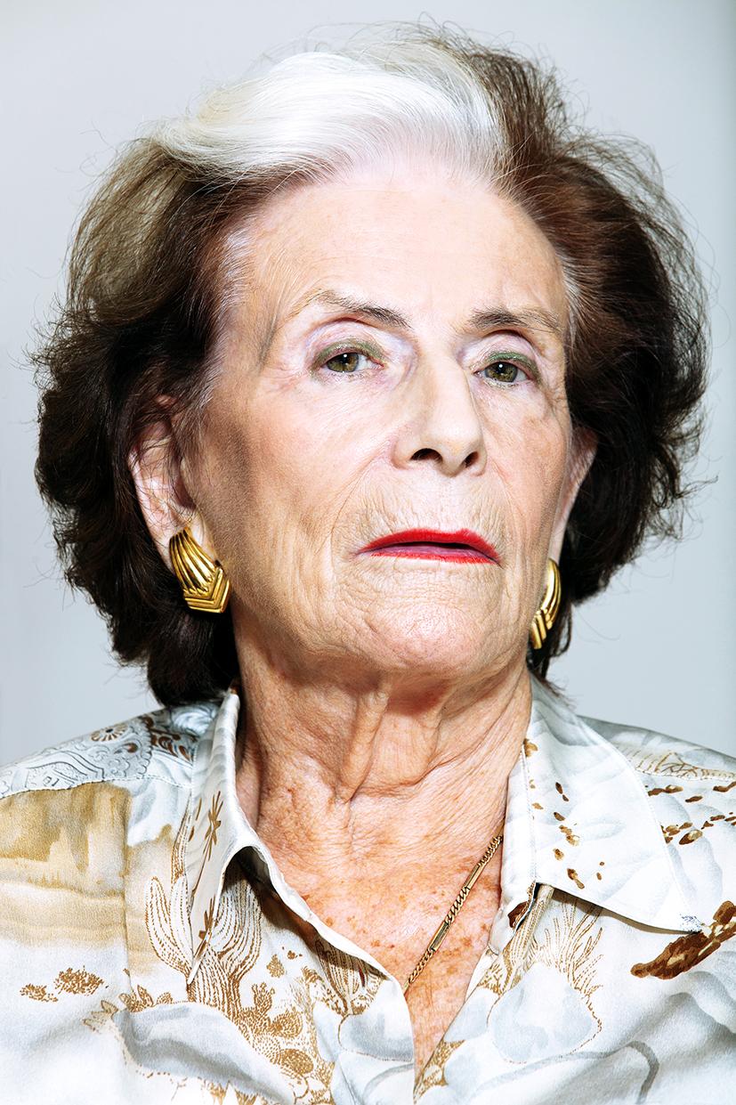 Schaschana Rabinovici