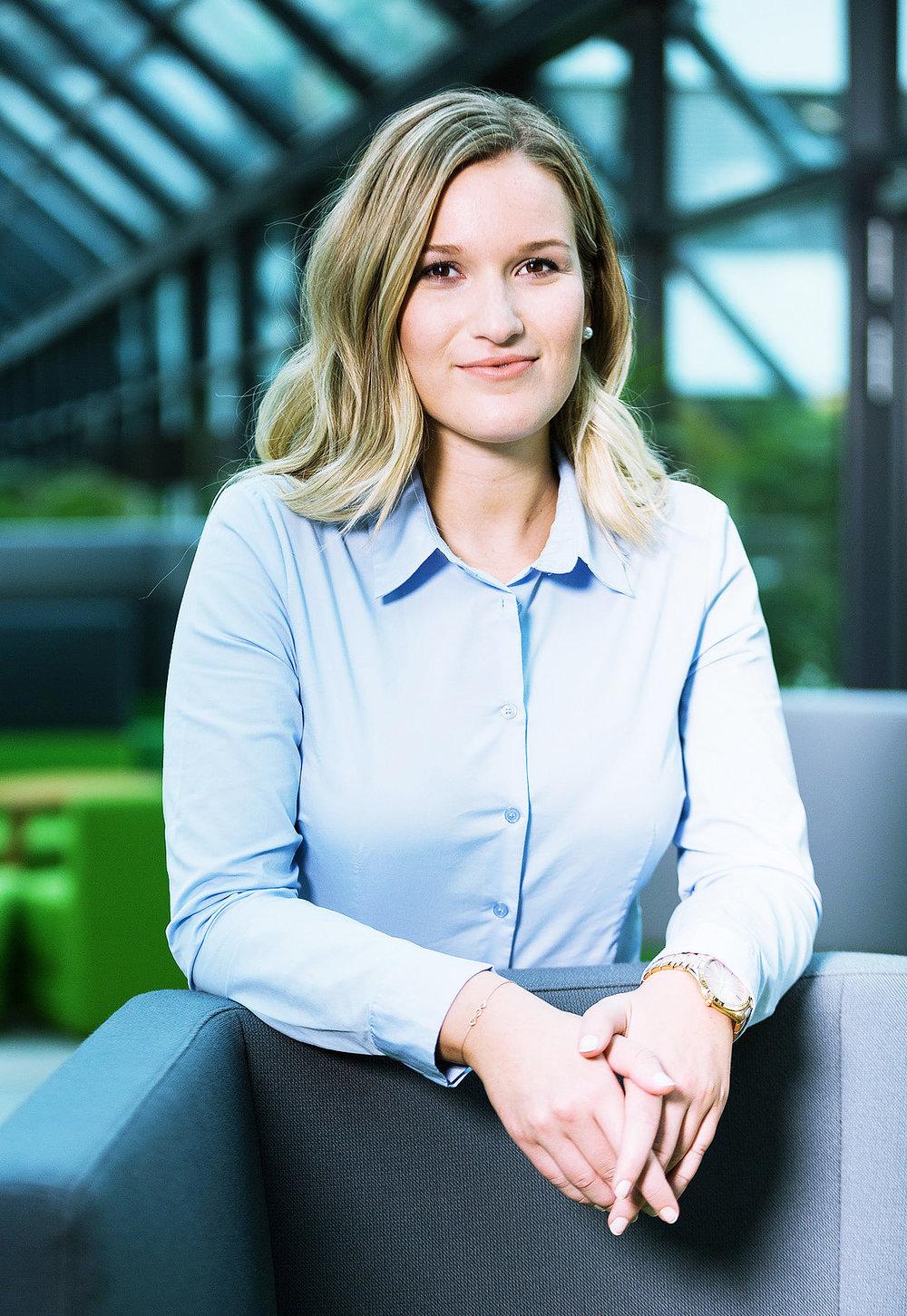 Interview mit Andrea Josic, Marketplace-Verantwortliche bei A1