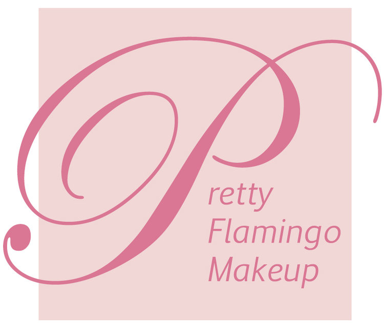 Pretty Flamingo Makeup Artistry