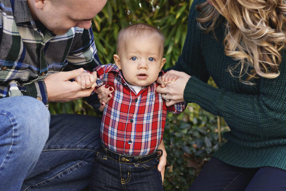 Athens, GA Family Photographer