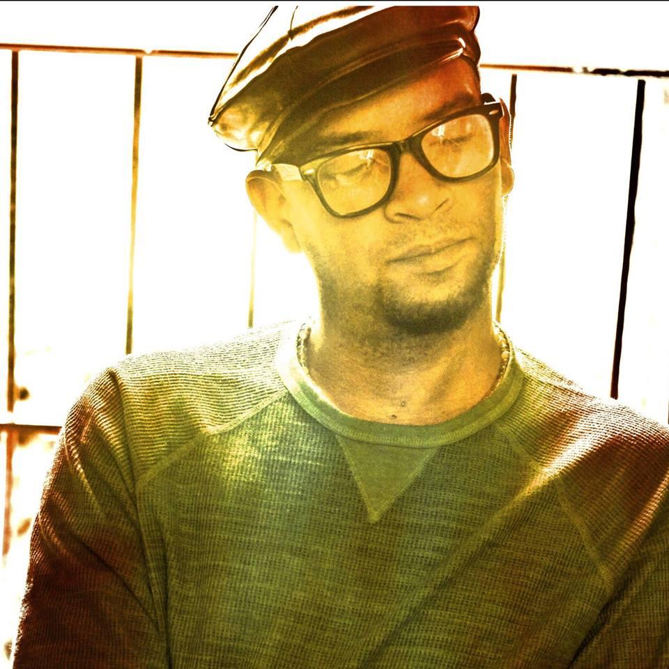 Tondre Kemp | Producer | Artist | Creative