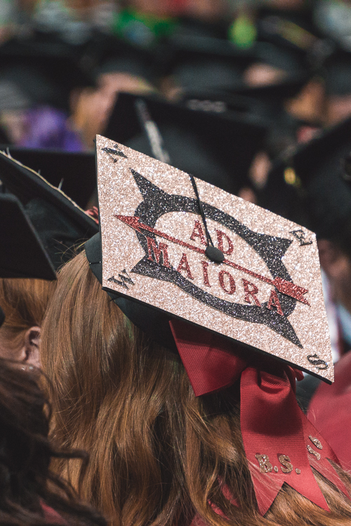 Cool Graduation Cap
