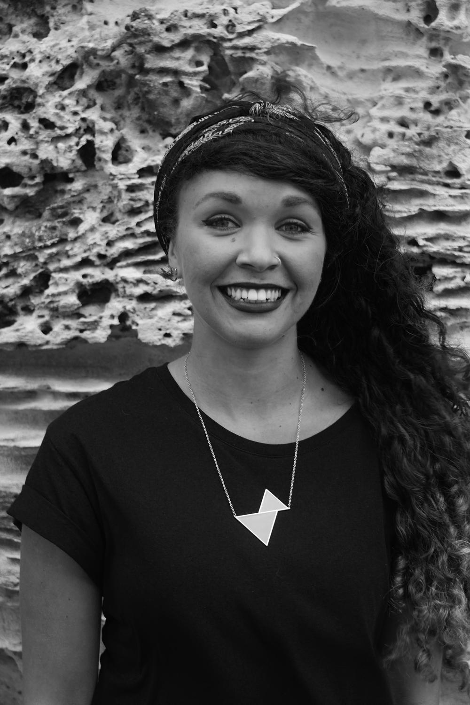 Natalie Willis | Assistant Curator | Read Bio(click)