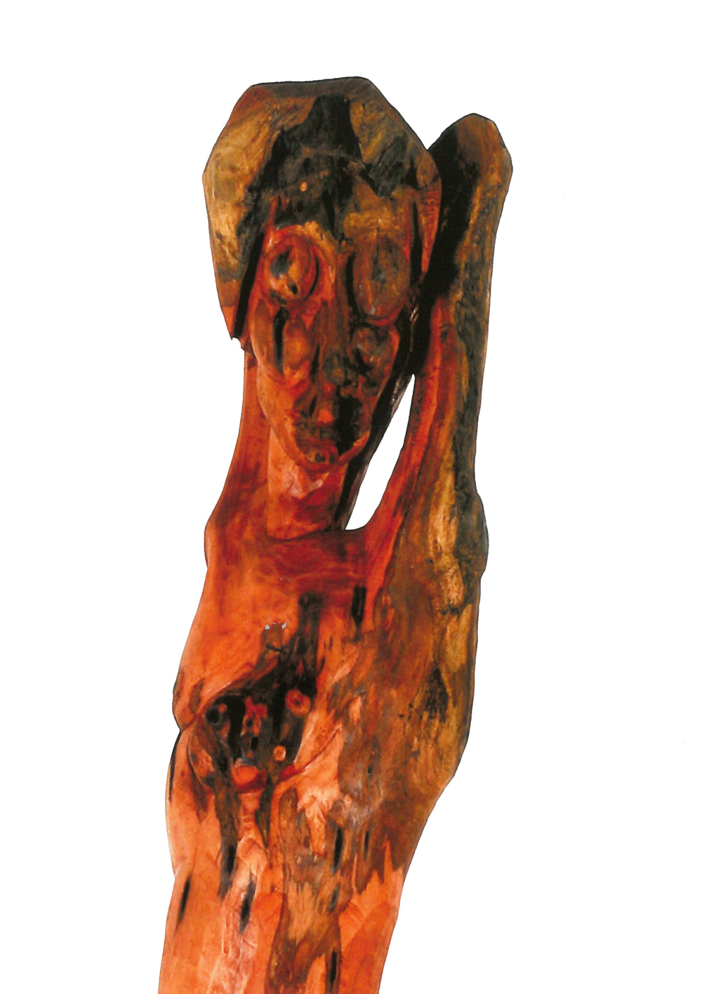 Antonius Roberts_La Femme de Lyford Cay (detail)_2006_Recycled Madeira_72%22.jpg