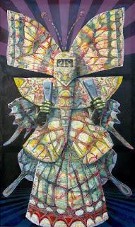 Mixed Media Blog — NATIONAL ART GALLERY OF THE BAHAMAS