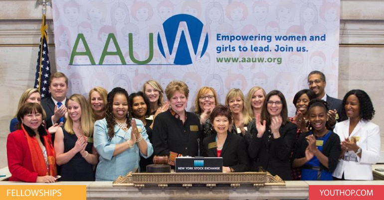 Apply For AAUW International Fellowship Program 2017 | Application Guide and Requirements