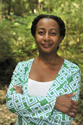 Dr Erica James