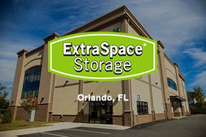 ExtraSpace Storage Orlando, FL