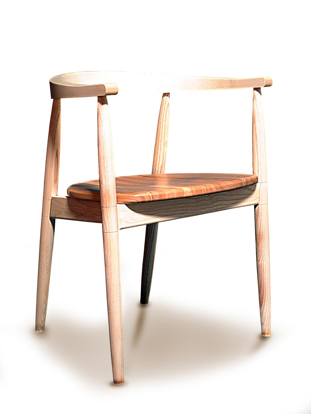 Bow Chair