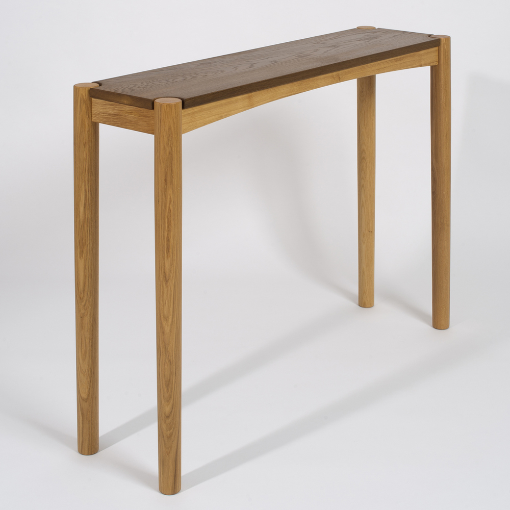 Concentric Side / Console Table