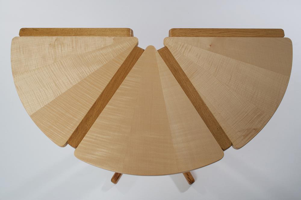 Petula Hallway Table detail