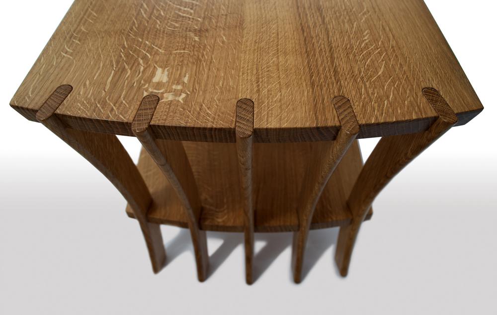 Rara Avis 2 Coffee Table