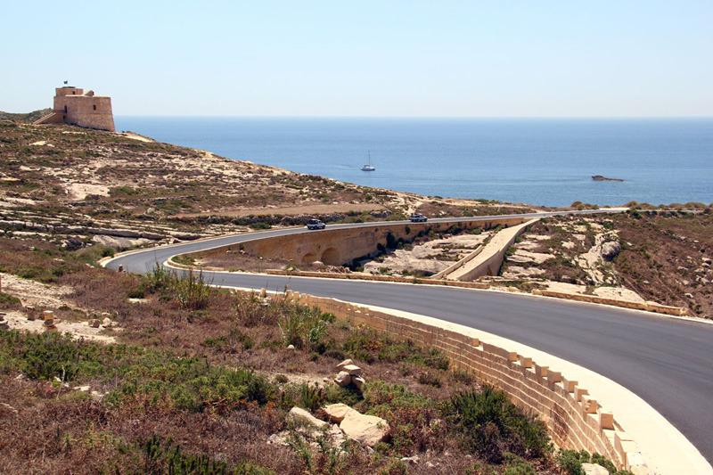 Dwejra Road