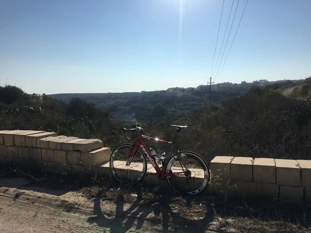 Cyclocross! - Marga Nadur