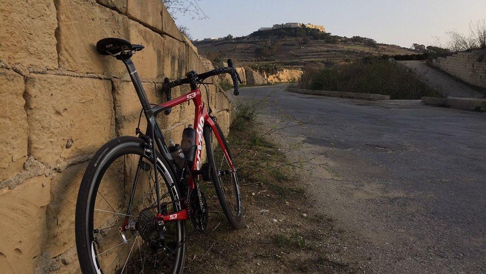 Ramla to Xaghra Road