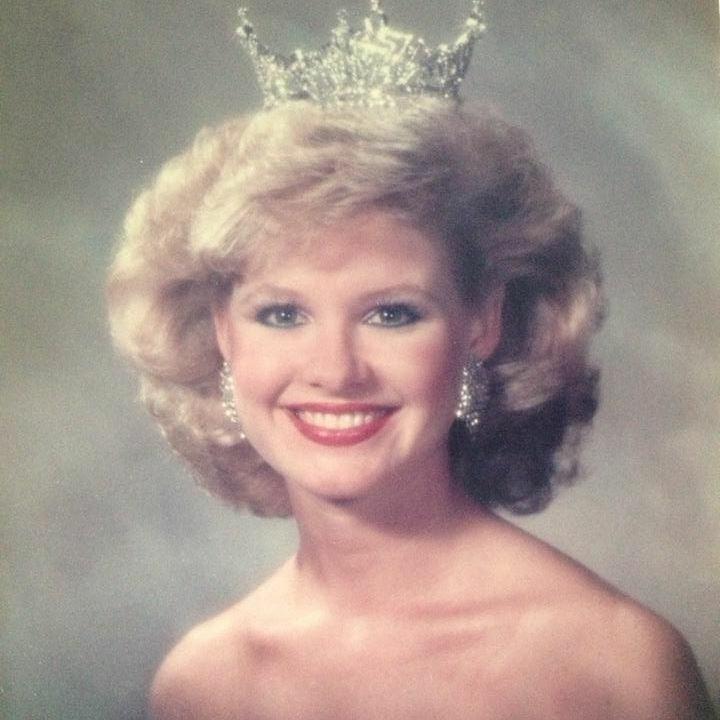 Dawn Smith Jordan: Former Miss South Carolina, Pushing On Through Life's  Unfavorable Cirumstances