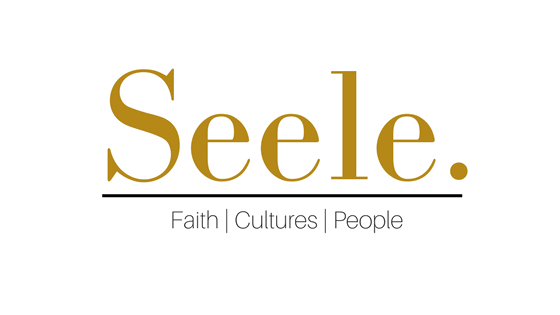 A Magazine Bridging Faith | Cultures | People